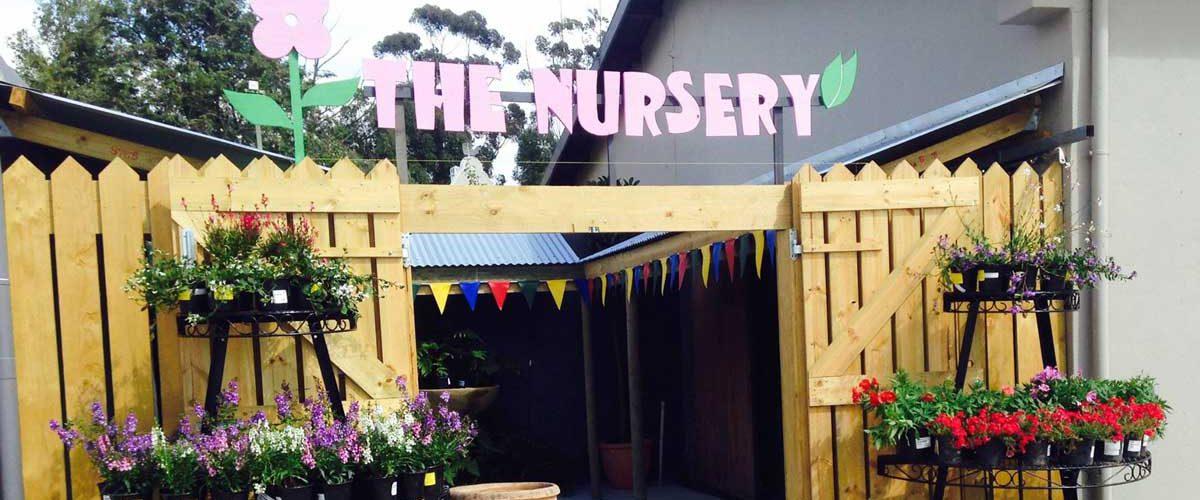 The Nursery Botriver