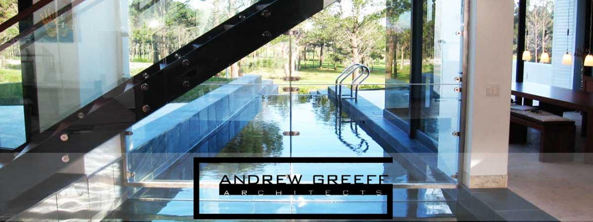 Andrew Greeff Architects Hermanus