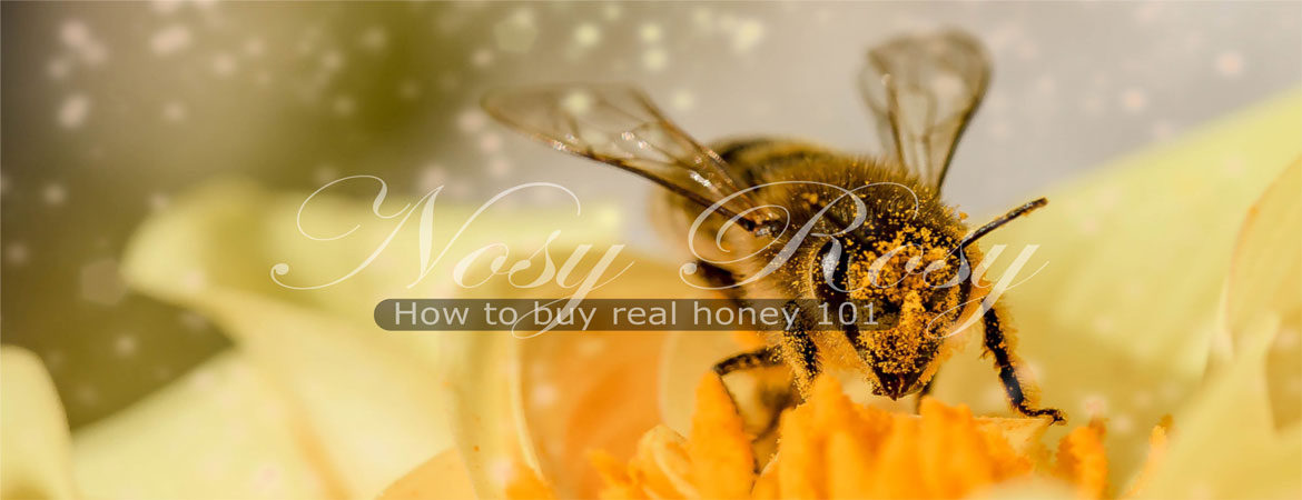 How to buy Real Honey